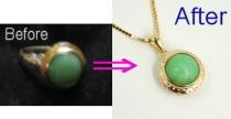 宝石貴金属の加工修理